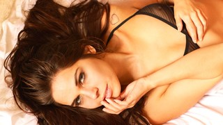 Rachel Dashae Nude Leaks