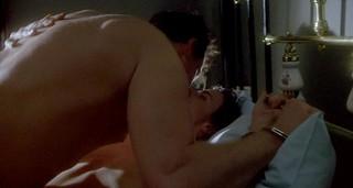 Rachel Griffiths Nude Leaks