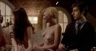 Rachel Hardisty Nude Leaks