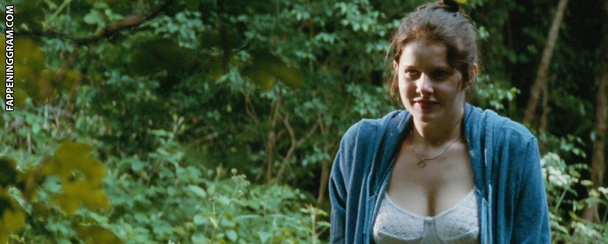 Rachel Hurd-Wood  nackt
