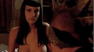 Rachel Rotten Nude Leaks