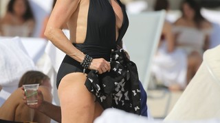 Ramona Singer Nude Leaks