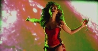 Raquel Alessi Nude Leaks