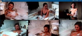 Rebecca Cheung Nude Leaks