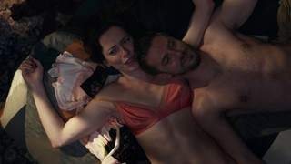 Rebecca Hall Nude Leaks