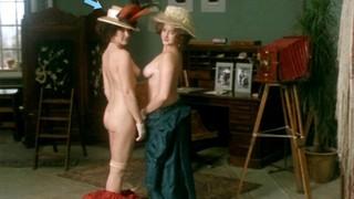 Rebecca Johnson Nude Leaks