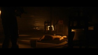 Rebecca Kush Nude Leaks