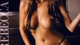 Rebecca Loos Nude Leaks