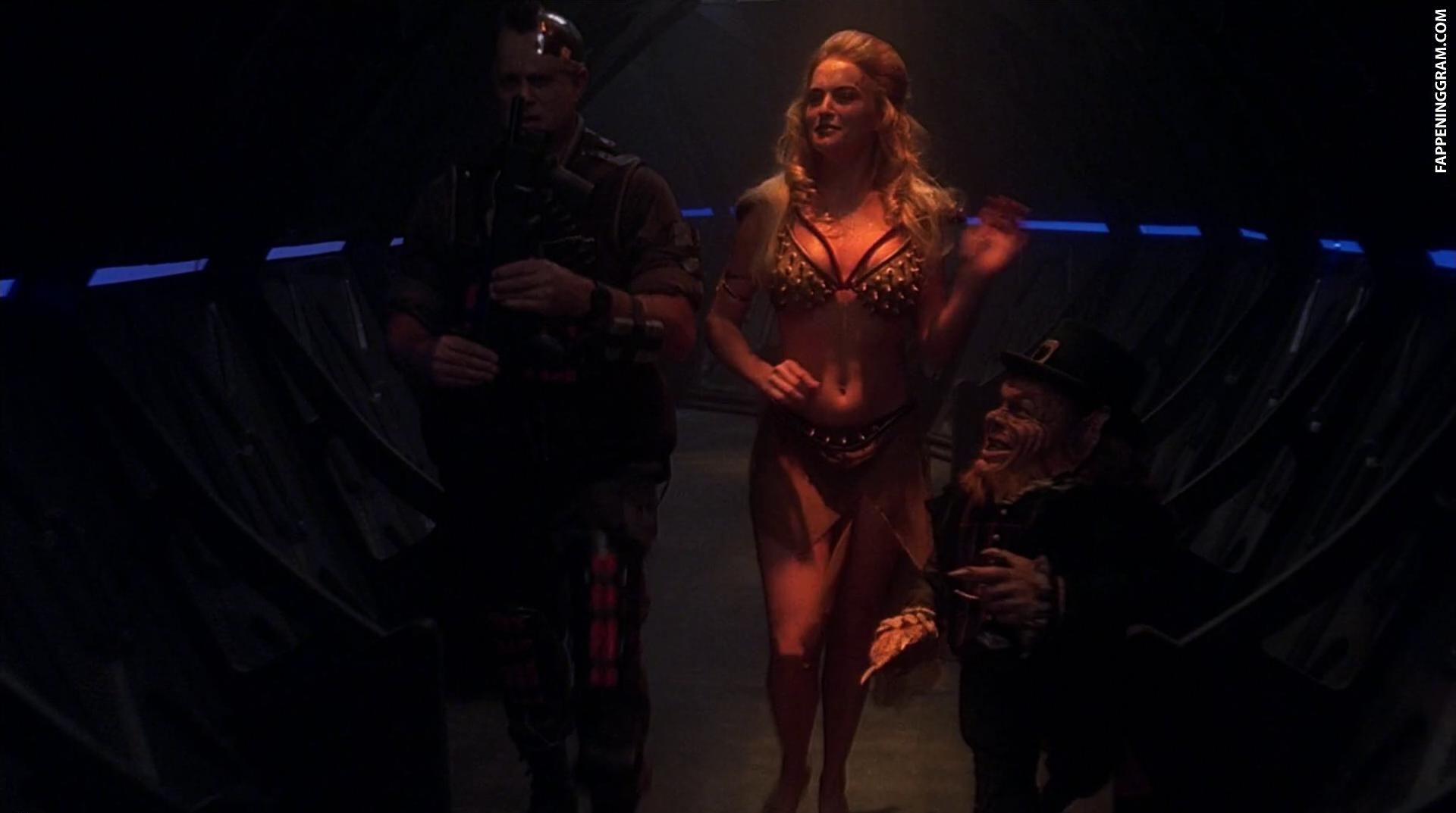 Rebekah Carlton-Luff Nude