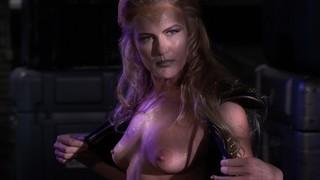 Rebekah Carlton Nude Leaks