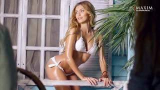 Regina Todorenko Nude Leaks