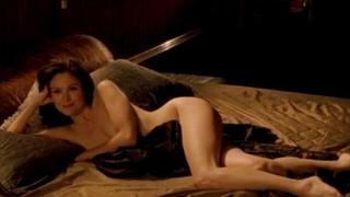Reiko Aylesworth Nude Leaks