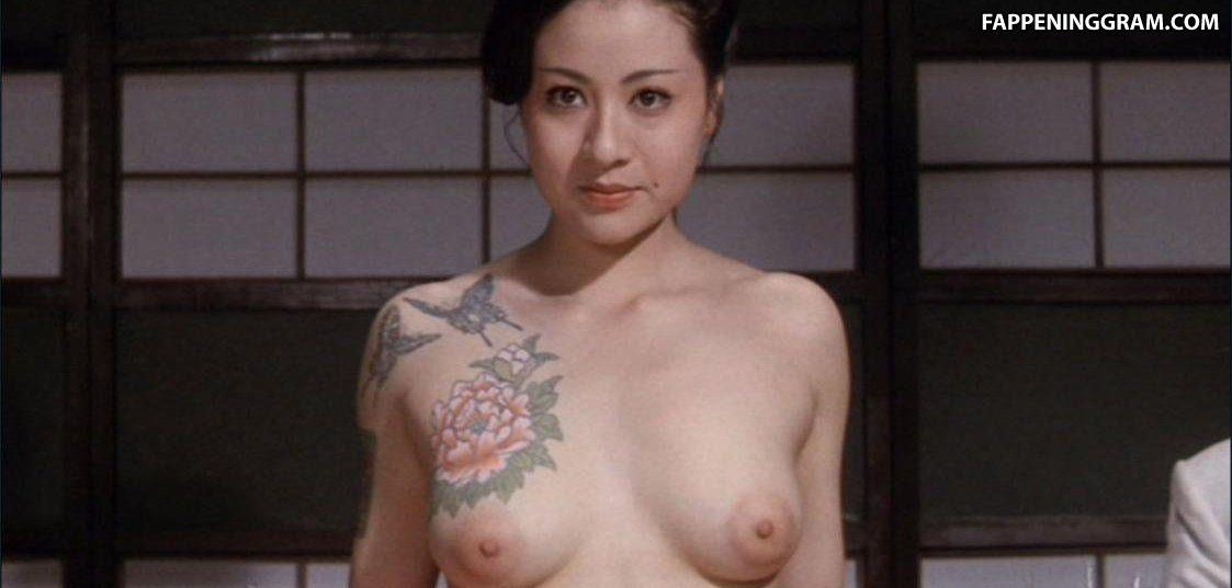 Reiko Aylesworth Nude Scene The Killing Floor Posing Hot
