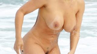 Renata Frisson Nude Leaks