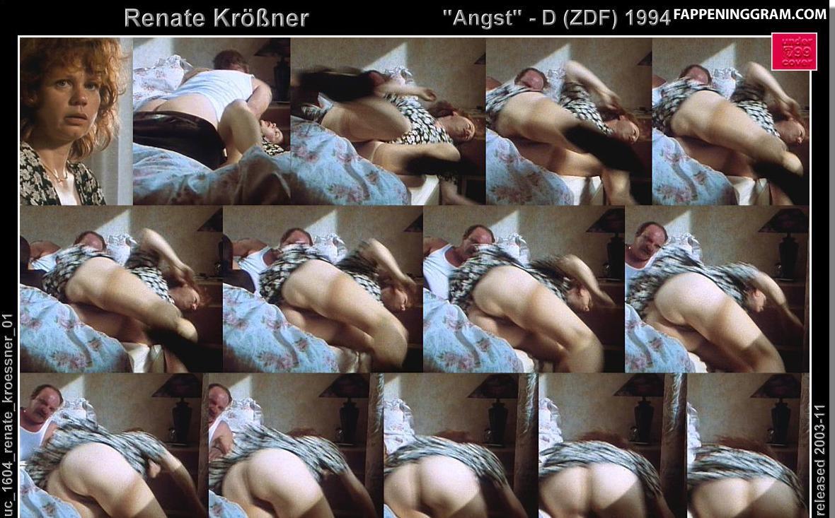 Nackt Angela Noack  Angela Sandritter