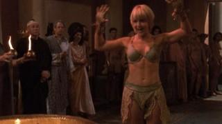 Renee O'Connor Nude Leaks