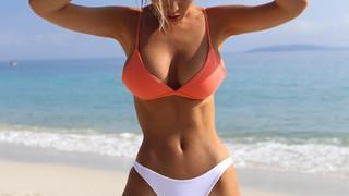 Renee Somerfield Nude Leaks