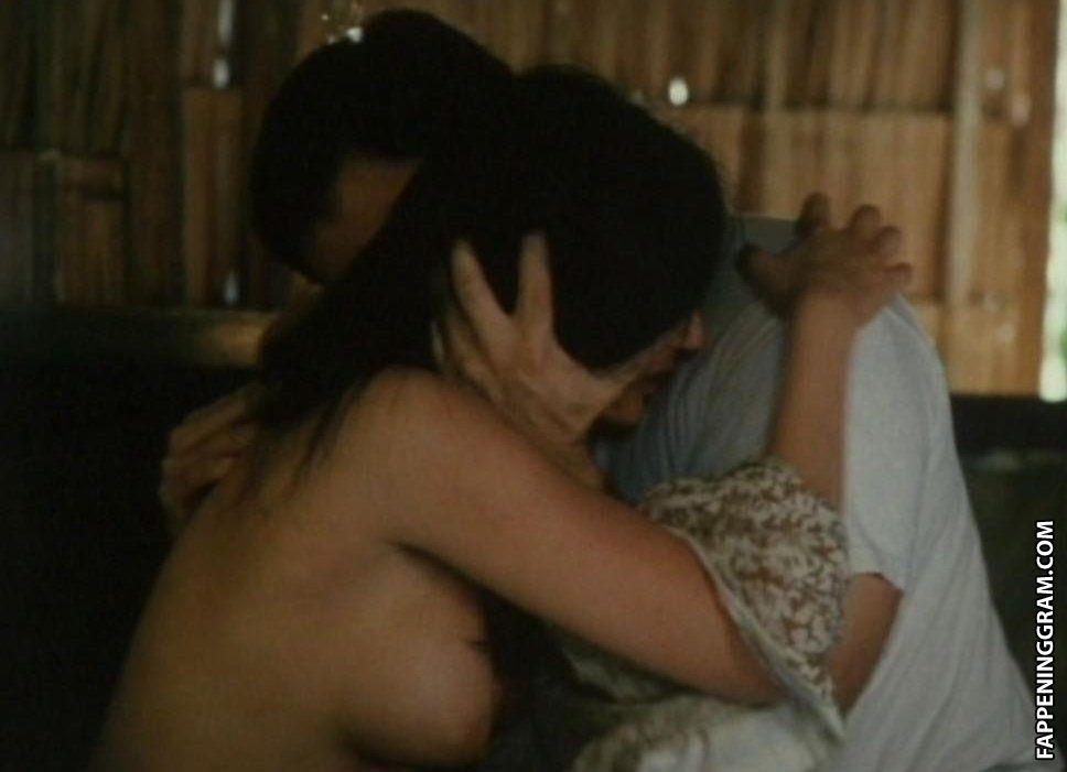 Rica peralejo pussy sex