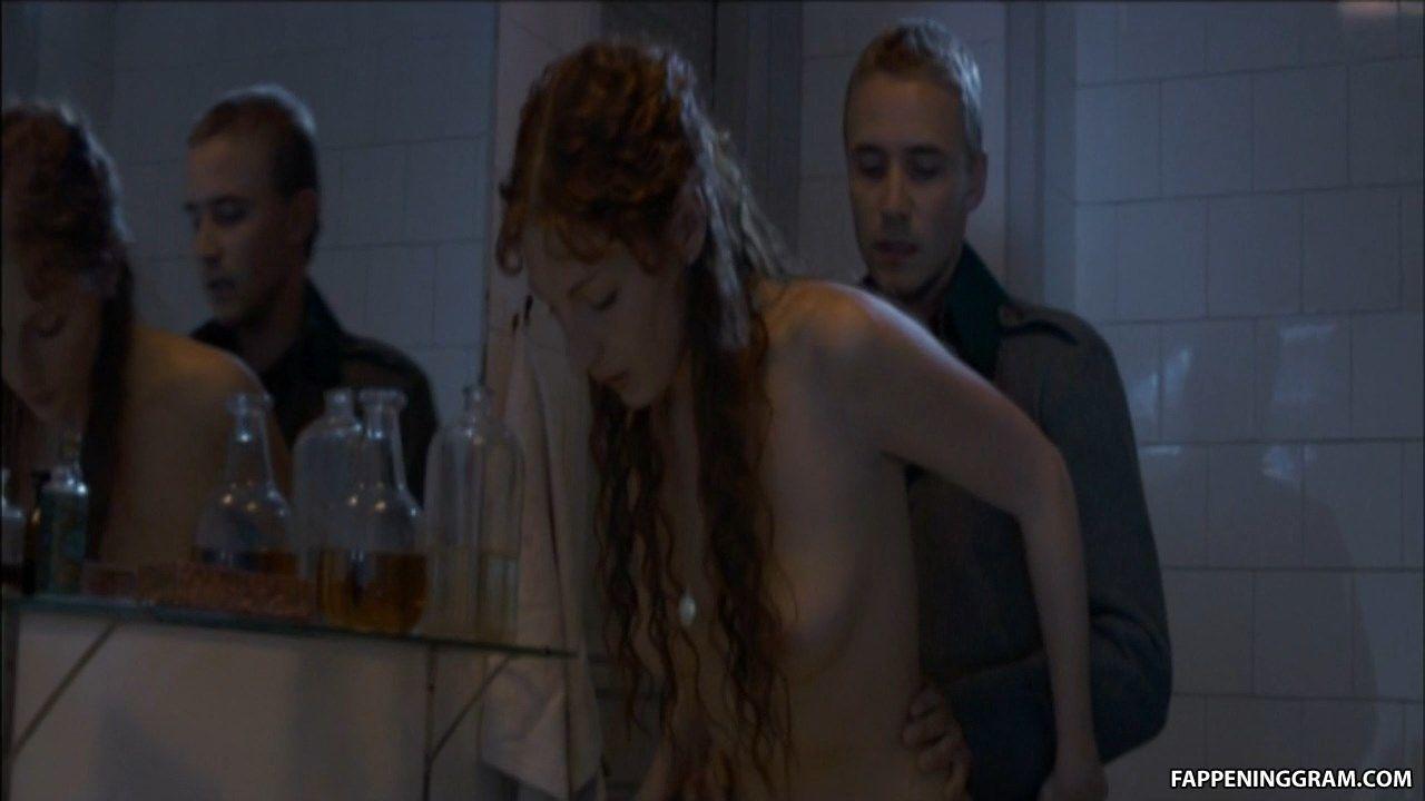 Jennifer Popagain  nackt