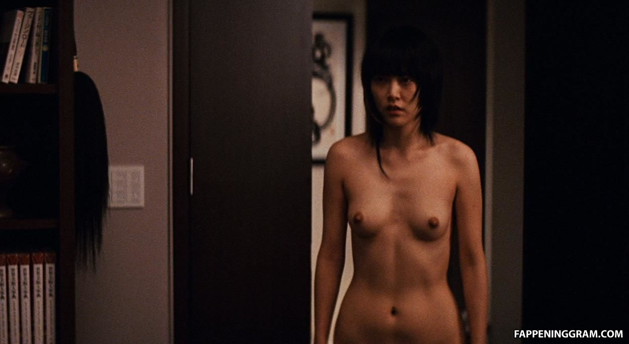 Kayle Blogna  nackt