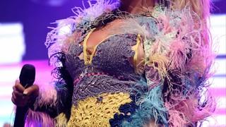 Rita Ora Nude Leaks
