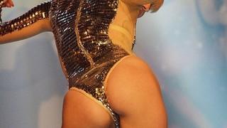 Robin Miriam Carlsson Nude Leaks