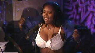 Robin Quivers Nude Leaks