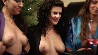 Rohnja Morrow Nude Leaks