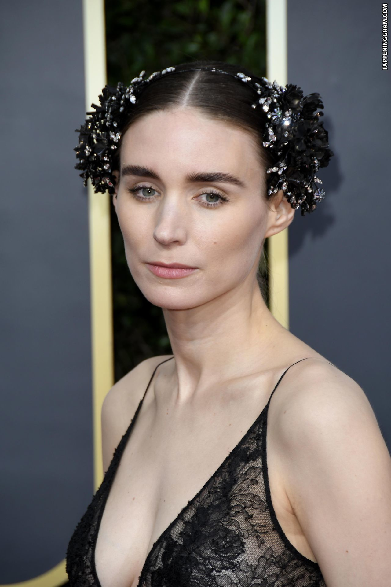 Rooney Mara Nude The Fappening