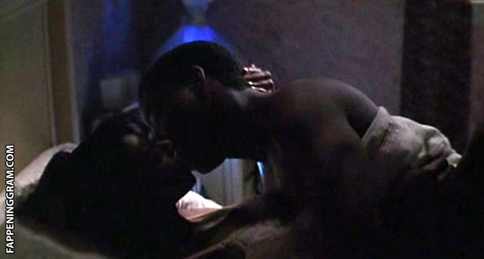 Rose Jackson  nackt