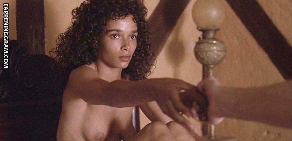 Rowena king nude in hot scenes