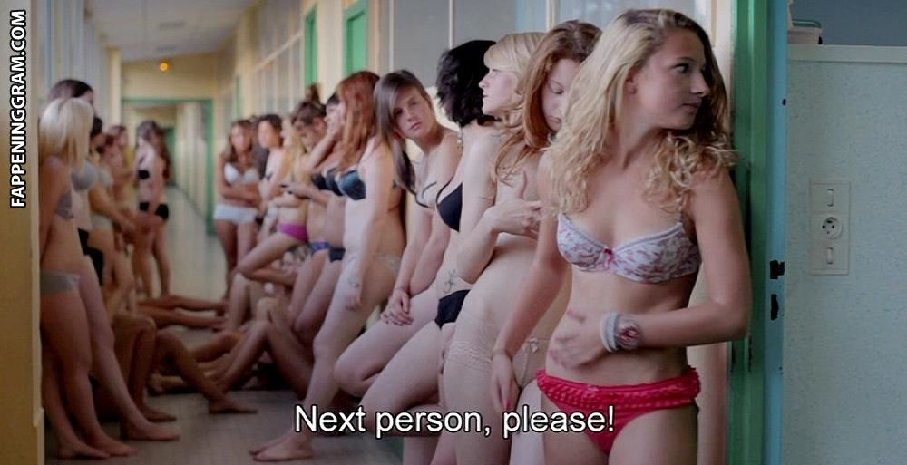 Roxane Duran Nude The Fappening - FappeningGram