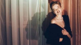 Ruth Bell Nude Leaks
