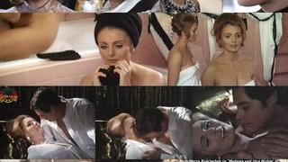Ruth-Maria Kubitschek Nude Leaks