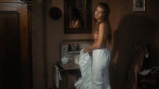 Sabina Laurinova Nude Leaks