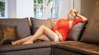 Sabine Fischer Nude Leaks