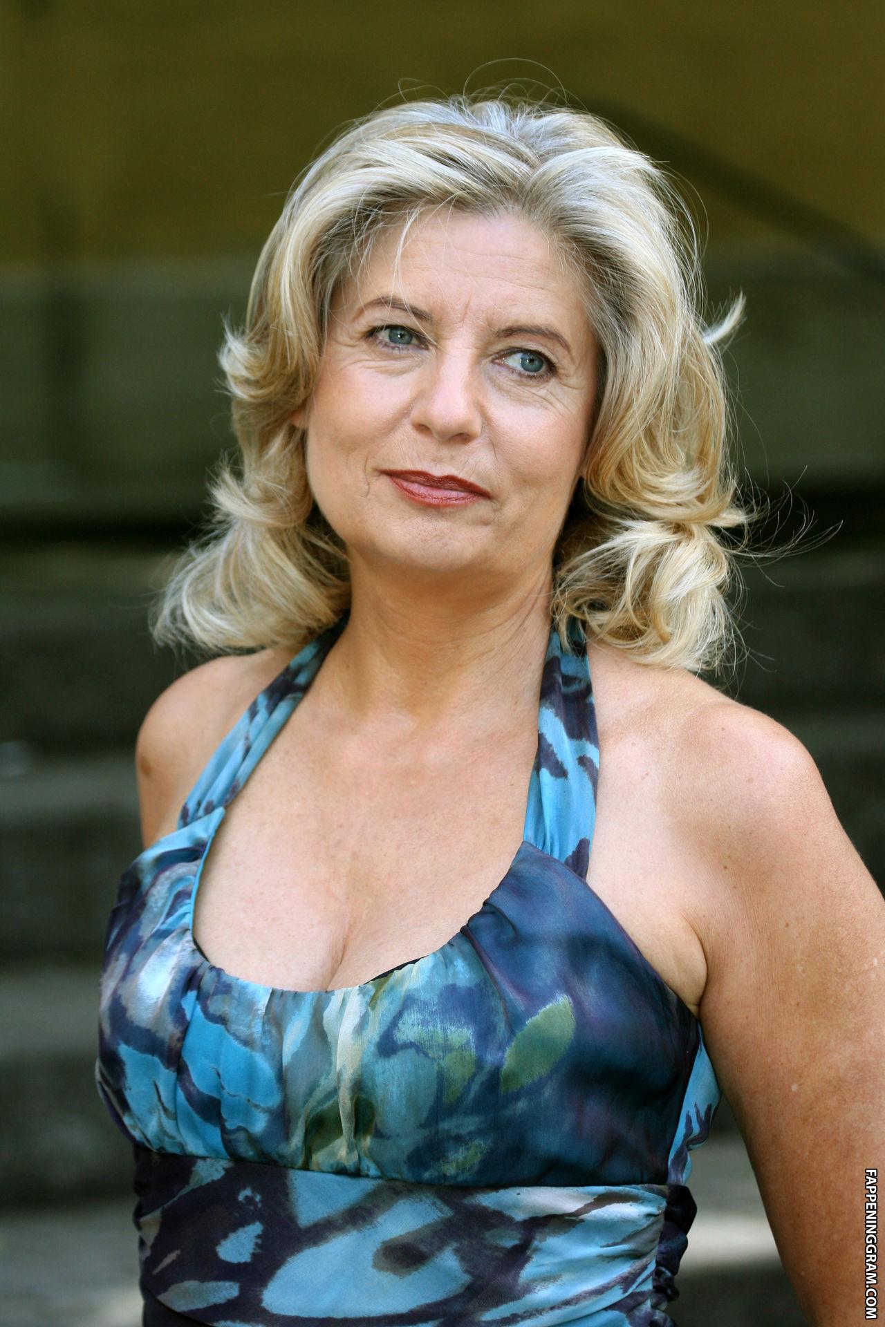 Sabine Postel Nude The Fappening - FappeningGram