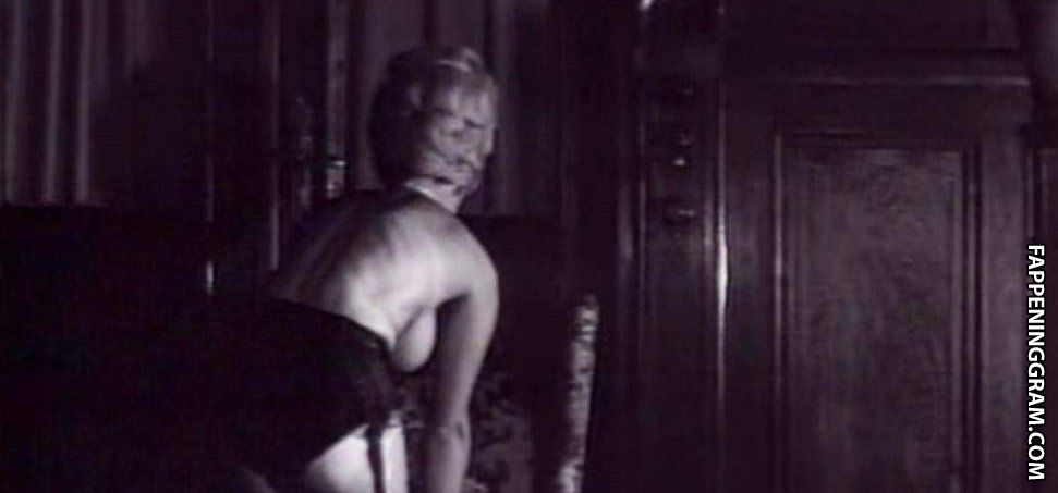 Sabrina nackt Koch Porn Videos
