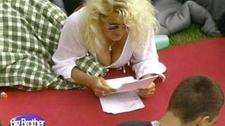 Sabrina Lange Nude Leaks