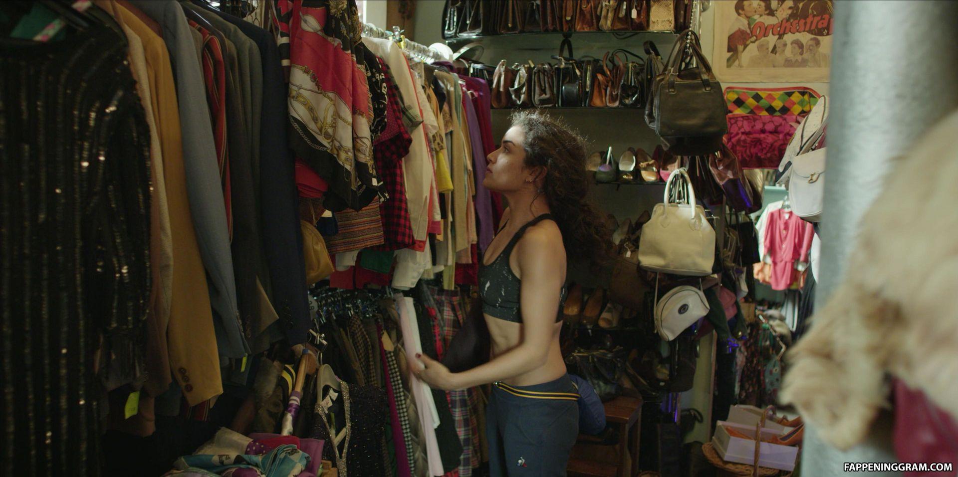 Nackt  Rhonda Carling-Rogers Chelsea Handler