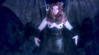 Sabrina Sin Nude Leaks