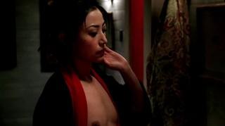 Saemi Nakamura Nude Leaks