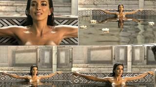 Sahar Biniaz Nude Leaks