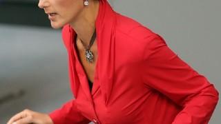 Sahra Wagenknecht Nude Leaks