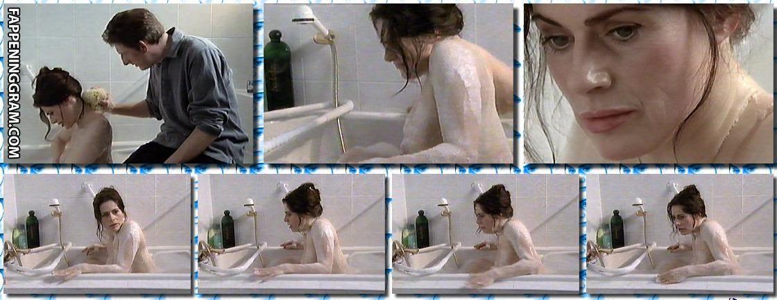 Dexter nackt Sally  Sally Dexter