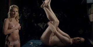 Samantha Dawson Nude Leaks