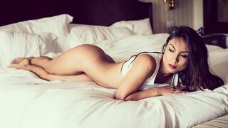 Samantha Rodriguez Nude Leaks