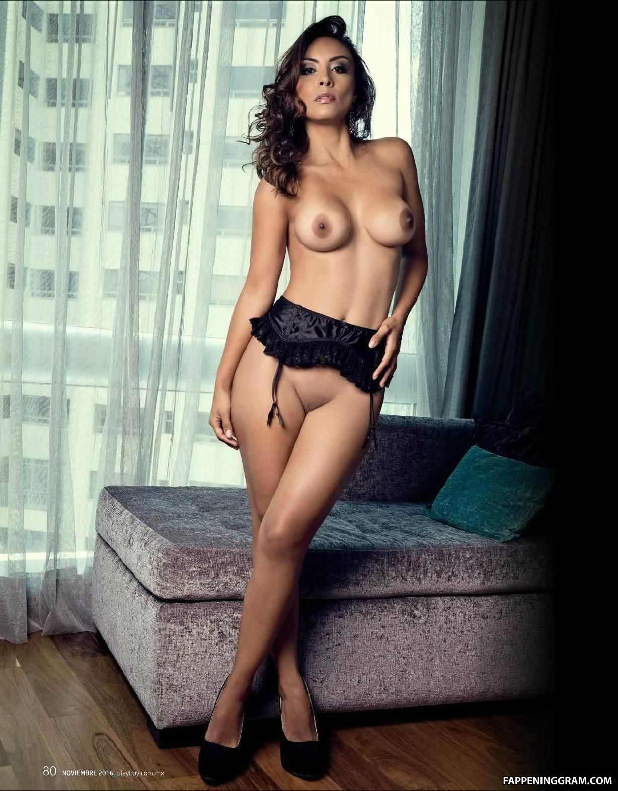 Nathalia Rodrigues Nude Will Make You Believe In God