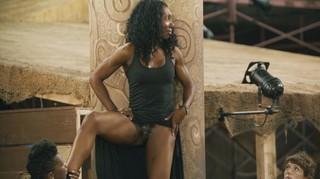 Samia Akudo Nude Leaks