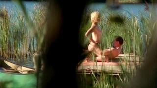 Sandra Borgmann Nude Leaks